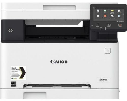 Multifunctional laser color Canon i-SENSYS
